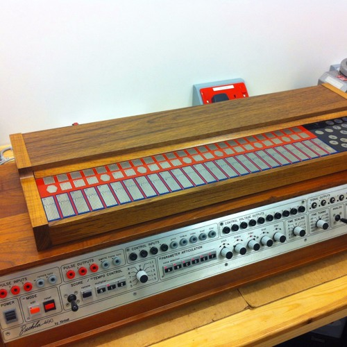 1982 Buchla 400 Awakens