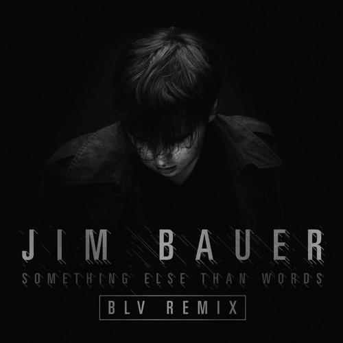Jim Bauer - Something Else Than Words (BLV Remix)