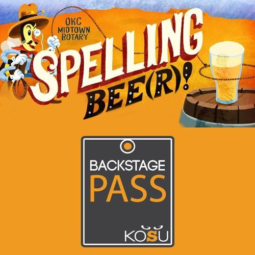 BP Spelling Beer 2