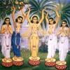 Antya Ch.4 Text 461 to 524 Ecstatic celebrations at house of Advaita Acarya
