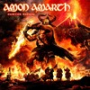Amon Amarth War Of The Gods Guitar Cover