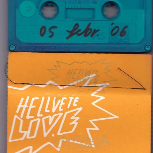 Hellvete - Live at Freaks End Future, Antwerp - Feb 5, 2006
