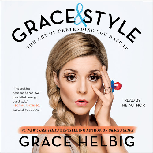 'Grace & Style' - The Sweatpants Diaries