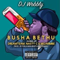 Dj Wobbly - Busha Bhetu  Ft - Dreamteam , Nasty C (DOWNLOAD)