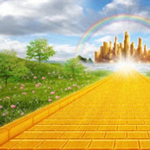 let-me-walk-down-the-gold-pavers