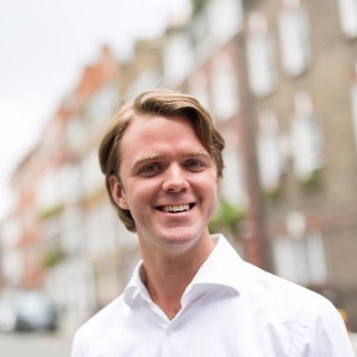 Scott Sage, Expert in Residence, Seedcamp - Part 2