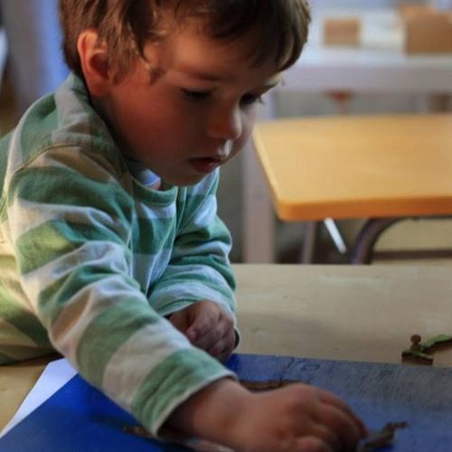 D'autres Mondes Sont Possibles-  1° Fevrier 2016 - La Methode Montessori