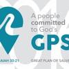 GPS - Great Plan Of Salvation