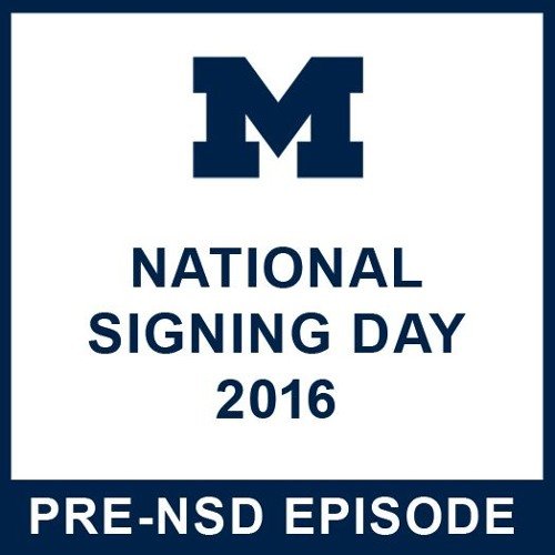 National Signing Day Preview: Episode 30