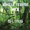 Jungle Terror Mix 2016 #1 Mixed By: DJ SLING