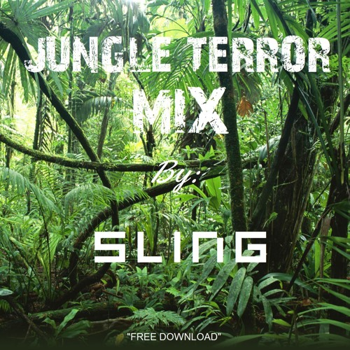 rickyxsan jungle ting