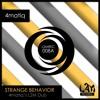 L2MREC008A : 4matiq - Strange Behavior (4matiq's L2M Dub)