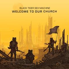 Black Tiger Sex Machine - Broadside