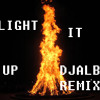 Light It Up - Major Lazer(feat. Nyla & Fuse OGD) DJALBZ Remix