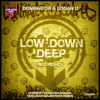 LOGAN D & DOMINATOR - HOOLIGAN (MAJISTRATE REMIX) - LOW DOWN DEEP RECORDINGS 053