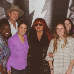 Wynonna and the Big Noise Secret Show