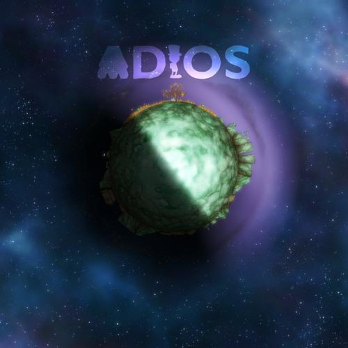 ADIOS - Cruising (Reprise) [Game Clear]