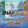 Snakehips - All My Friends ft. Tinashe, Chance The Rapper #ShockAudio