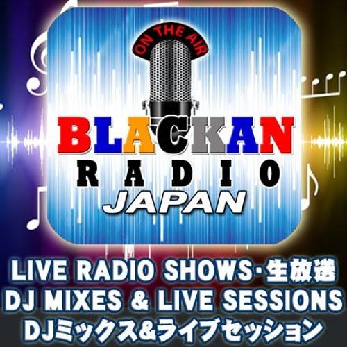 Blackan Radio Live DJ Mixes