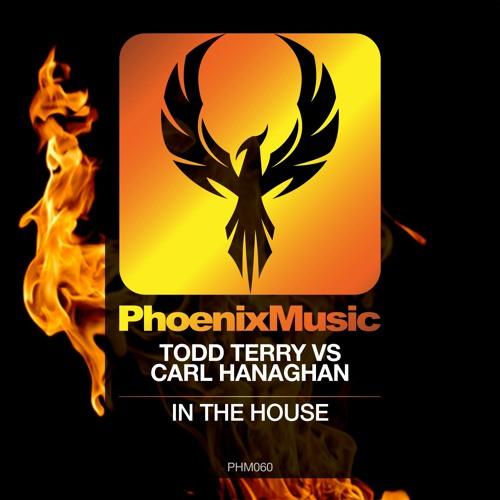 Todd Terry vs Carl Hanaghan - In The House (Original Mix Web Edit) [Phoenix Music]