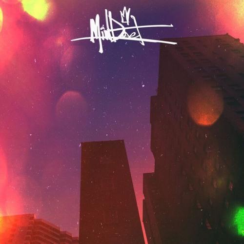 """Mindset - """"Chroma"""" [Funkadelphia Exclusive Premiere]"""