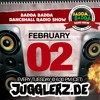 BADDA BADDA DANCEHALL RADIO FEB 2nd 2016