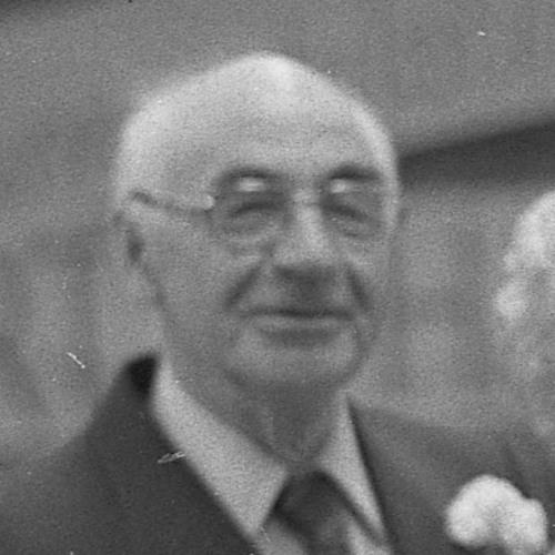 Bert Gardner 1989 - 1990
