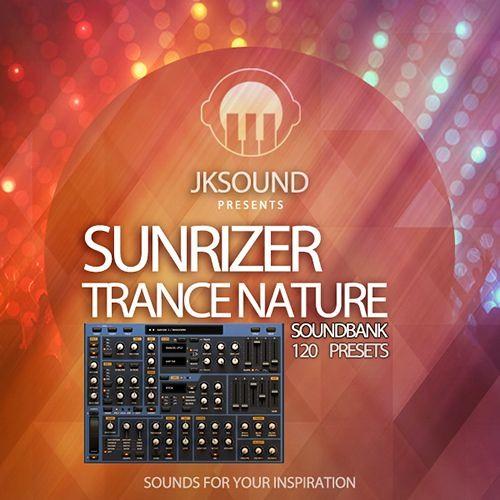 Trance Nature (for Sunrizer)