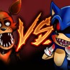 FOXY VS. SONIC.EXE | KRONNO ZOMBER mp3