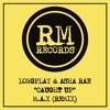 LongPlay & Asha Rae - Caught Up (M.A.X Remix)