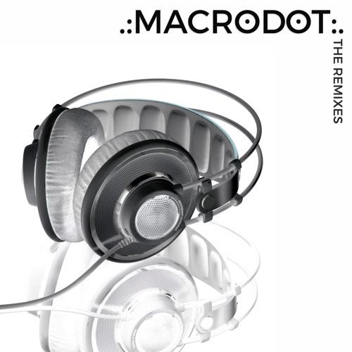 Kasper Bjorke - Does Not Matter (Trentemoller vs MACRODOT remix)