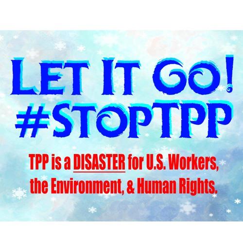 TPP: Let it Go!