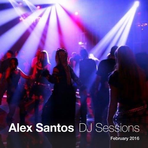 DJ Sessions - February 2016