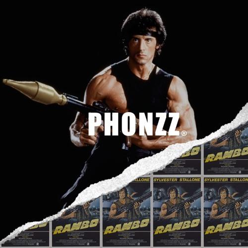 PHONZZ - Rambo(Bryson Tiller Remix)