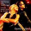 Aleks Syntek Ft. Ana Torroja - Duele El Amor (Dj Safry Ultra Latin Remix 2016)