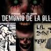 El Demonio De La Olla - Jordann Cotize Ft Lil 2Mimi Redi - Mp3 2016 Dembow New - Descargar Gratis