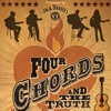Andrea England's Four Chords And The Truth