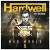 Hardwell feat. Jake Reese - Mad World (WE5 Remix)