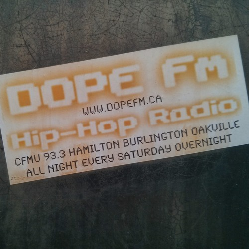 DOPEfm - 502 FINAL - B