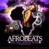 Download AFROBEATS 2016 MIXTAPE VOL.2 MIXED BY DJ TATU Mp3