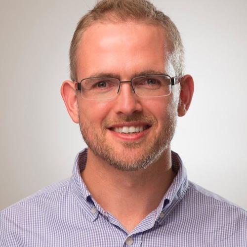 Episode #3 - Interview With Humphrey Laubscher, NAB Labs Fintech Innovation Manager
