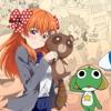 Gekkan Shounen Afro-kun | Eureka Seven × Sgt. Frog × Nozaki-kun (YouTube)