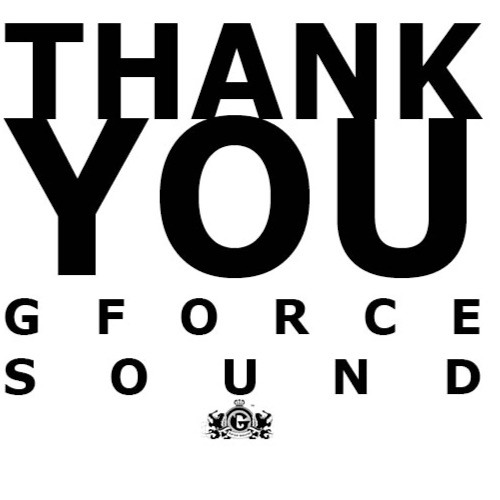 Thank You G Force - MIX 2016 20 Years
