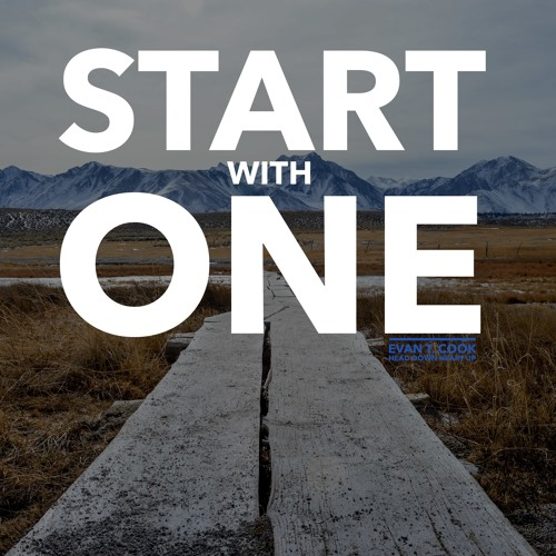 Start With One