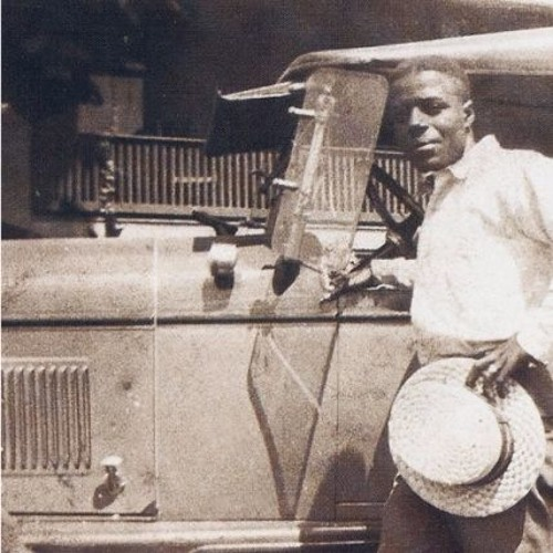 Illinois Blues - Skip James (cover)