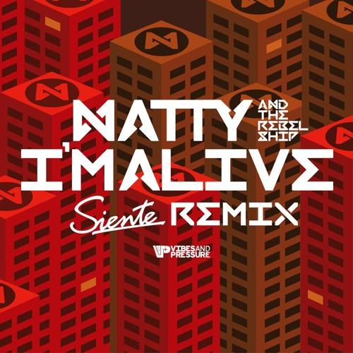 I'm Alive Remixes