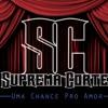 Suprema Corte - Uma Chance Pro Amor Portada del disco