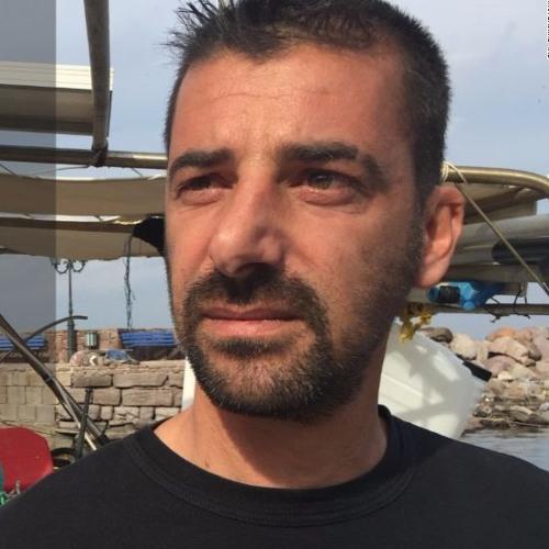 Στρατής Βαλιαμός: Ο ψαράς που πάει για Νόμπελ