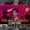 Main Hoon Na - Tumse Milke Vs Dangerous Remix  - DJ Ankit 320Kbps