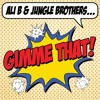 Ali B & Jungle Brothers - Gimme That (Halflight Remix)